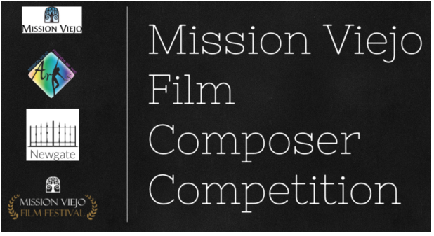 Mission Viejo Film Composer Competition